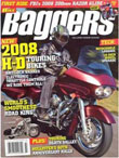 Baggers Magazine Subscription for prison inmates, Send a smile today!