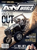 4-Wheel ATV Action Magazine Subscription for prison inmates