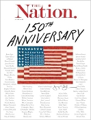 The Nation Magazine Subscription for prison inmates