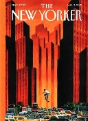 New Yorker Magazine Subscription for prison inmates, send magazines to prison, I Mail to Prison,