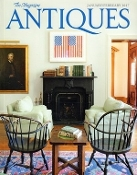ANTIQUES Magazine Subscription for prison inmates
