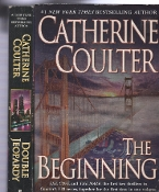 Coulter: 4 novels in 2 books