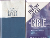 NIV & Guide to the Bible