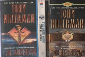 Tony Hillerman, 3 Mysteries