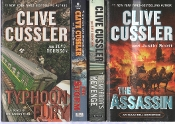 ADVENTURE!!!! 4 by Cussler & Friends