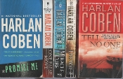 Five by Harlan Coben