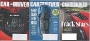 Car magazines for prison inmates