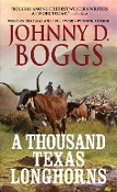 Boggs, Johnny D (Author) Pub Date: October 27, 2020