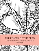 The Power of the Seed: An Adult Coloring Devotional Journal, book for Christian prison inmates