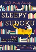 Sleepy Sudoku: 200 Easy to Hard Puzzles