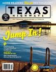 Texas Highways Magazine Subscription for prison inmates