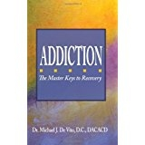 Addiction Recovery Books for Prison Inmates